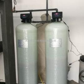 洗涤行业软化水设备 洗衣厂、酒店洗涤软化水设备