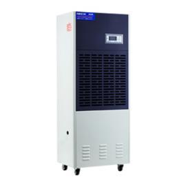 百奥除湿机除湿量6.8升/h家用地下室别墅商用工业吸湿器DF6.8D