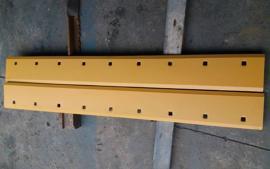 沃尔沃G930平地机刀片,平地机刀角,螺栓