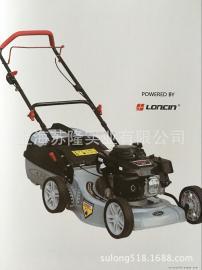 汽油草坪机21寸手推式剪草机 CJ21G4IN1H55-AL除草机割草机