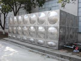 神农架不锈钢水箱