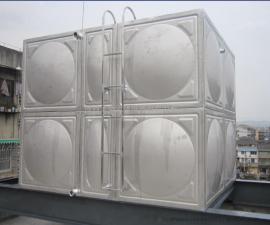 确保玻璃钢消防水箱供水时的卫生注意事项