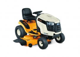 美国路宝坐骑式草坪车MTDLX42高尔夫球场草坪车