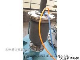 气动排空阀 电解铝排空阀