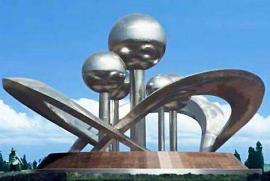 不锈钢雕塑,公园不锈钢雕塑,广场不锈钢雕塑,石雕雕塑