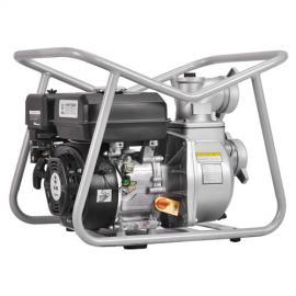 原装进口3寸汽油水泵-便携式自吸泵