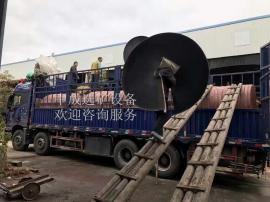 有色金属矿山设备螺旋溜槽、回收高选矿螺旋溜槽玻璃钢螺旋溜槽