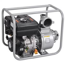 4寸便携式汽油水泵-高扬程抽水机