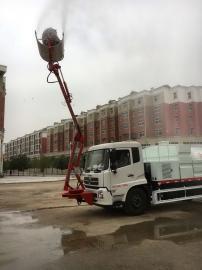 大型护栏清洗车生产厂家