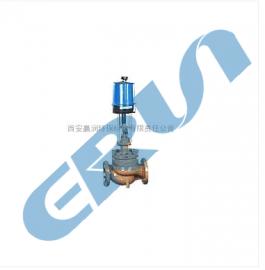ERUN-DDTJF01D电动单座调节阀
