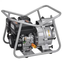 进口汉萨3寸汽油污水泵杂质泵EU-30WB报价