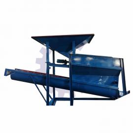 筛沙洗砂一体机、螺旋洗砂一体机、环保一体洗砂机、小型筛洗设备