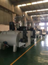 高速混料机(PVC高速混料机)-变频高速混料机500/1000