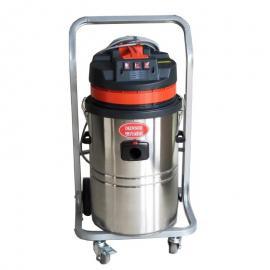 机械厂用吸铁屑木屑?#20204;?#21147;工业吸尘器3600W单相电吸尘器大功率