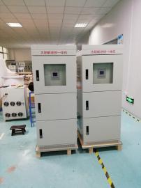 电力用15KW三相太阳能逆变器DC96V-AC380V光伏离网逆变器