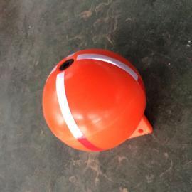 养殖浮球-直径75cm,水上养殖浮球 PVC水上加厚海洋浮球
