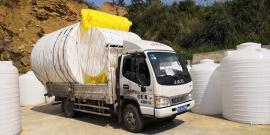 30吨塑料水箱可加厚