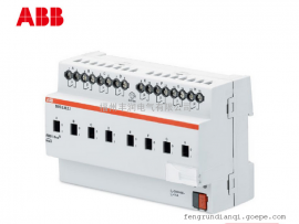ABB智能面板6125/01-83-500
