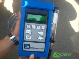 AUT05-1汽车尾气分析仪(英国进口)手持式