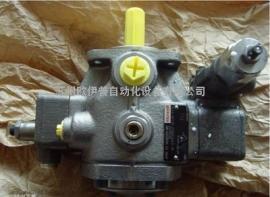 德国REXROTH力士乐叶片泵PV7-1X/16、PV7-1X/63双联变量液压油泵