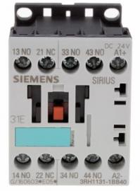 西门子代理3RH1进口交流中间继电器