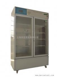 NJ-HTX混凝土碳化试验箱