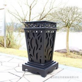 塑料垃圾桶-户外垃圾桶-垃圾桶制造企业