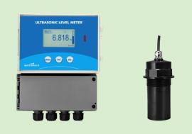江元总代美国WDM分体式多功能超声波液位计