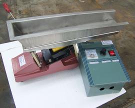 冠道GZV微型电磁给料机