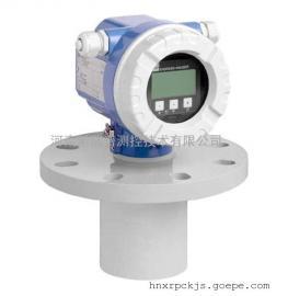 洗煤厂配套用FMU41-ARB2A2超声波物位计