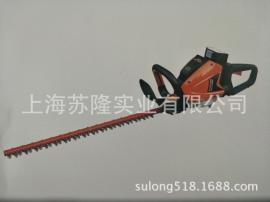 江电动篱笆修剪机 充电绿篱机 园林锂电池40V绿篱机 茶树叶修剪