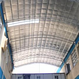 星辰集团定制生产纳米气囊铝箔气泡房屋建筑隔热保温材