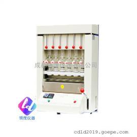 SZF-06GI粗脂肪测定仪