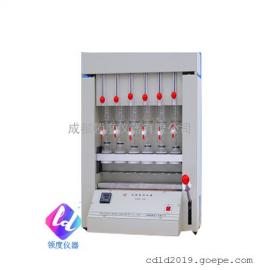 SZF-06粗脂肪测定仪