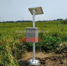 土壤��情�O�y站、土壤水分站