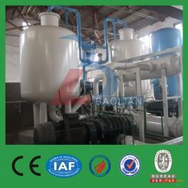 VPSA制氧设备,BL-VSA制氧设备,富氧,富氧助燃,富氧燃烧