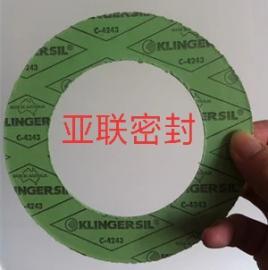 定制密封垫片,无石棉,非石棉,克林格,优质垫片,亚联密封