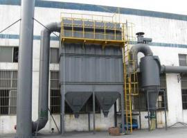 燃煤锅炉布袋除尘器专用阻火器有效拦截生物质颗粒
