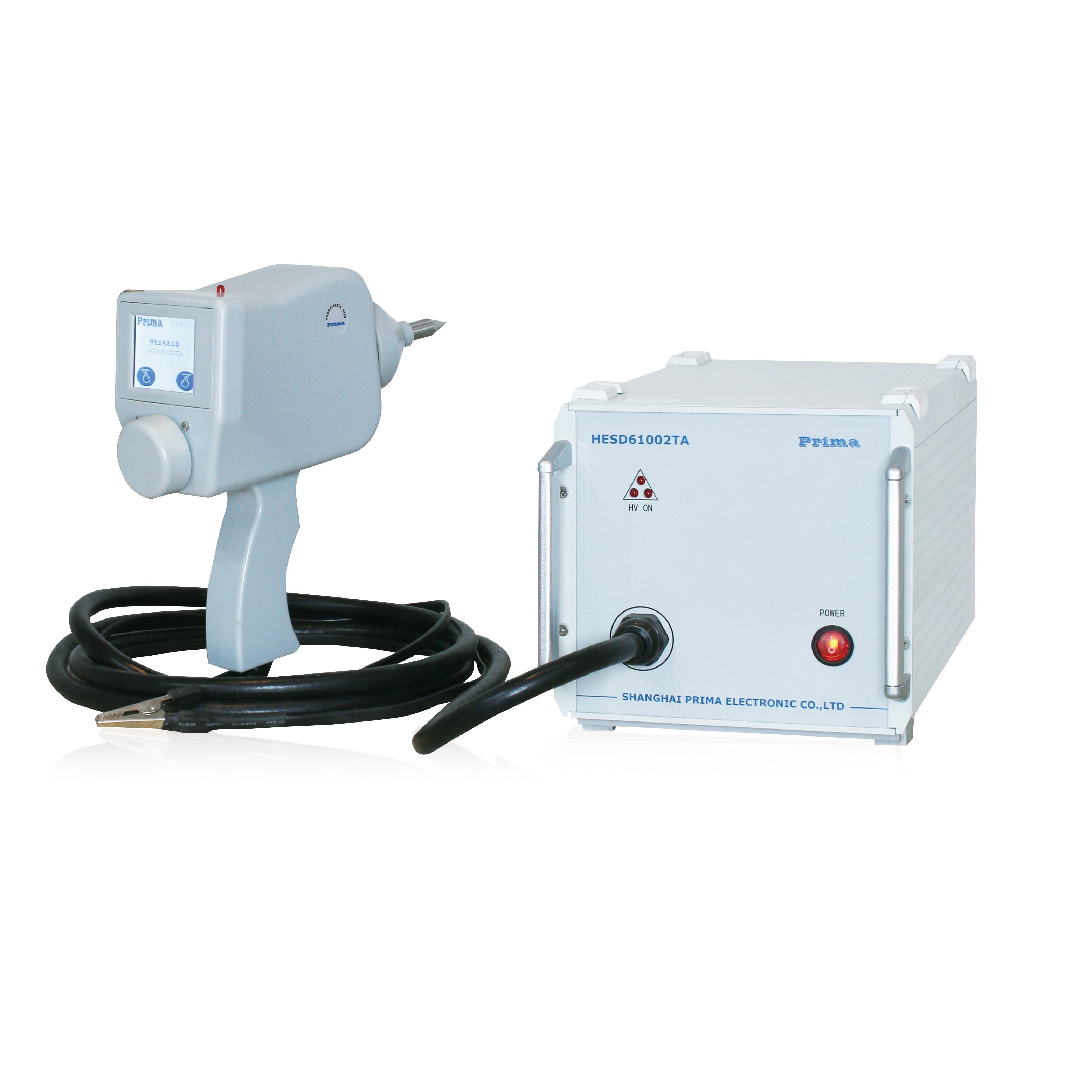 25KV静电放电发生器