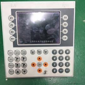 贝加莱 触摸屏黑屏维修 5PP520.1505-00免费检测