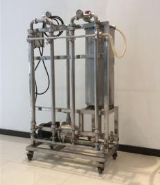 陶瓷膜试验设备