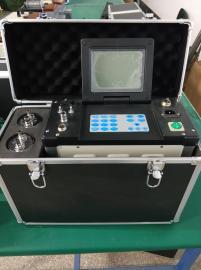 低浓度烟尘烟气测试仪与崂应同功能