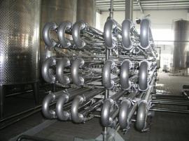 金属管式膜设备