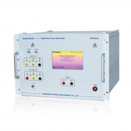单相触摸式雷击浪涌模拟器/IEC61000-4-5