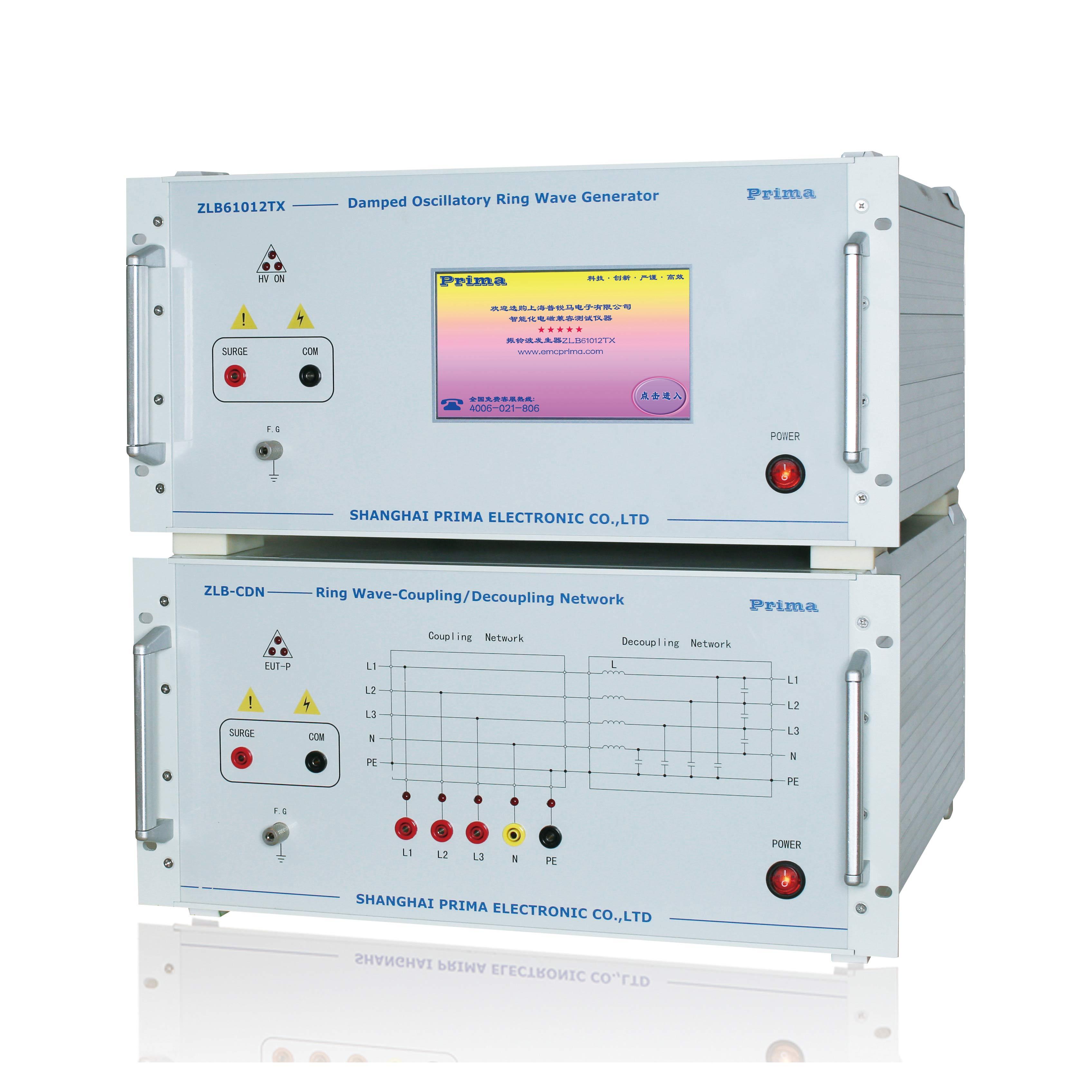 3KV阻尼振荡波发生器