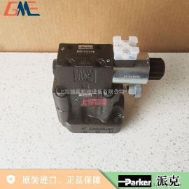 parker PARKER派克先导式比例溢流压力阀 R6V10-593P2PM4MAB1