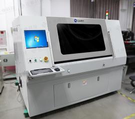 覆盖膜皮秒激光切割机JG32