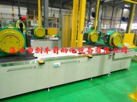 永磁曳引机生产线优惠报价 自动化曳引机装配流水线服务周到