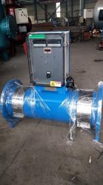 缠绕感应式电子水处理器