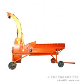 圣之源 15吨大型铡草机 铡草机自动